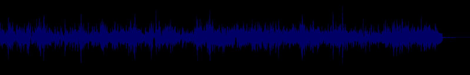 waveform of track #159083