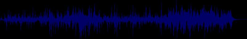 waveform of track #159084