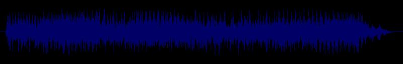 waveform of track #159090