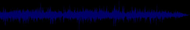 waveform of track #159091