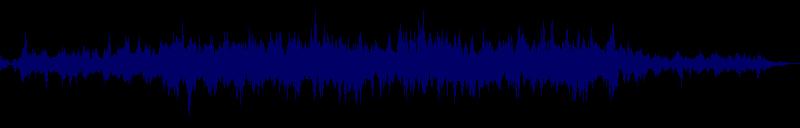 waveform of track #159096
