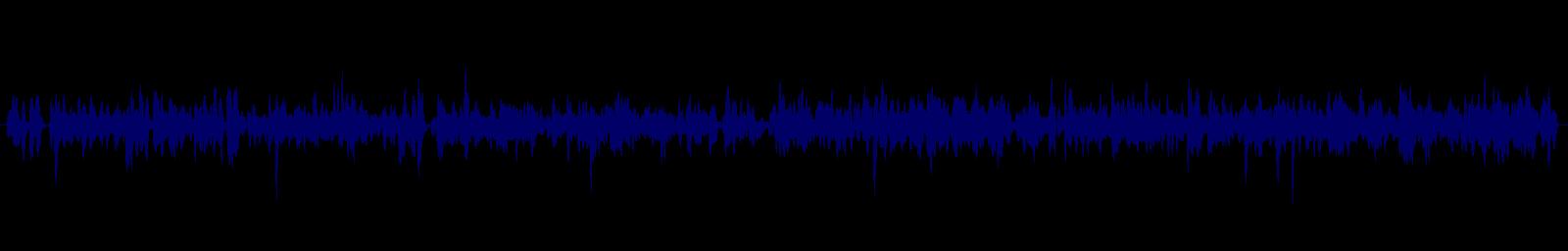 waveform of track #159105