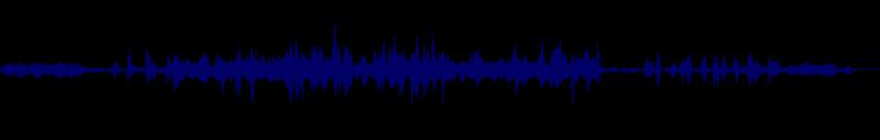 waveform of track #159111