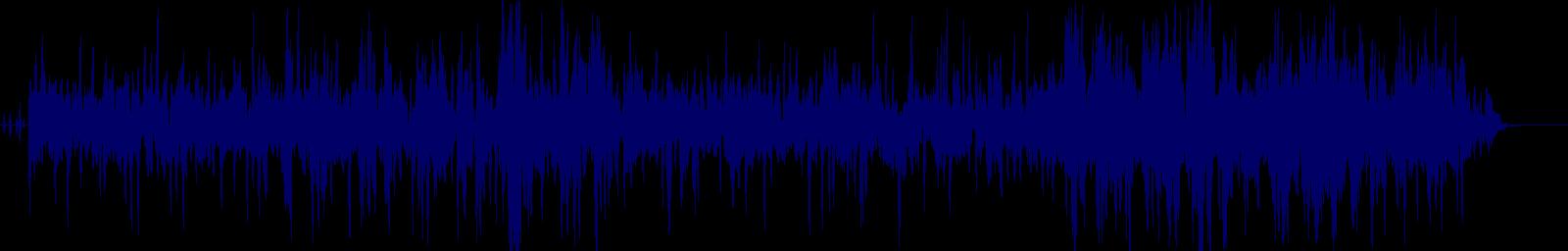 waveform of track #159122