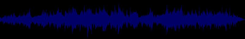 waveform of track #159124