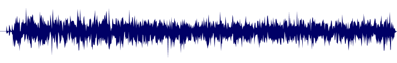 waveform of track #159126
