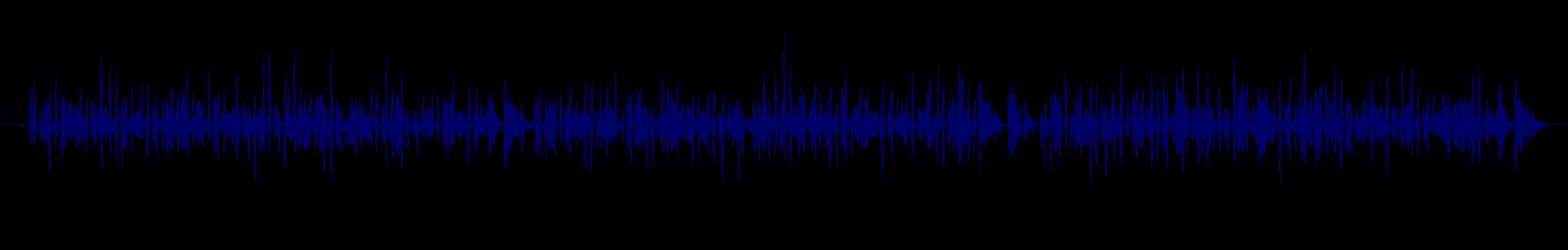 waveform of track #159132