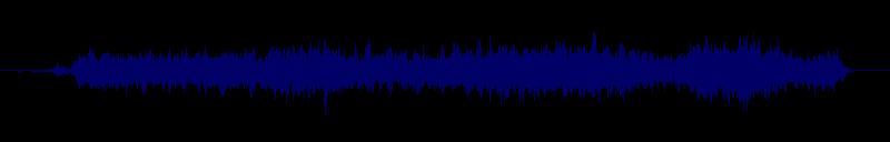 waveform of track #159134