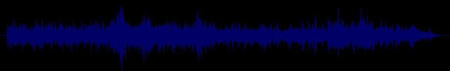 waveform of track #159136