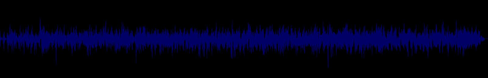 waveform of track #159139