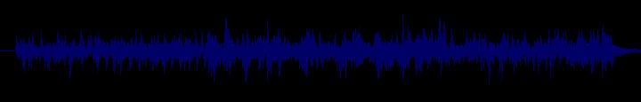 waveform of track #159150