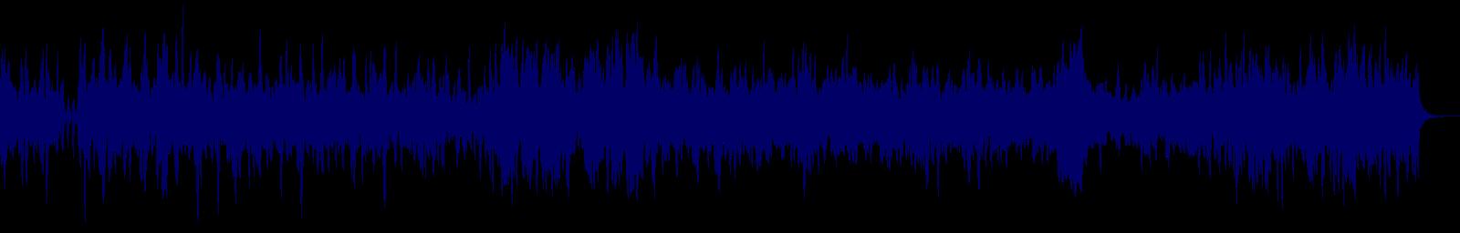 waveform of track #159158