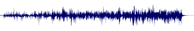 waveform of track #159160