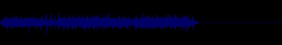 waveform of track #159185
