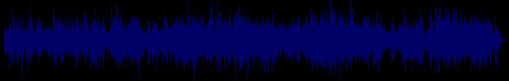 waveform of track #159188