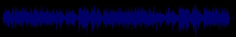 waveform of track #159192