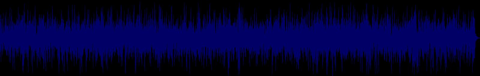 waveform of track #159205