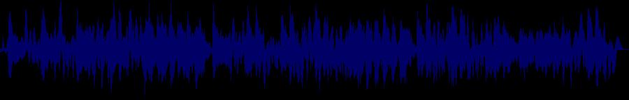 waveform of track #159207