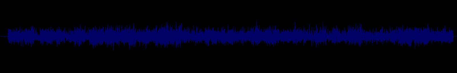 waveform of track #159208