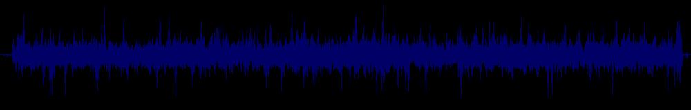 waveform of track #159210