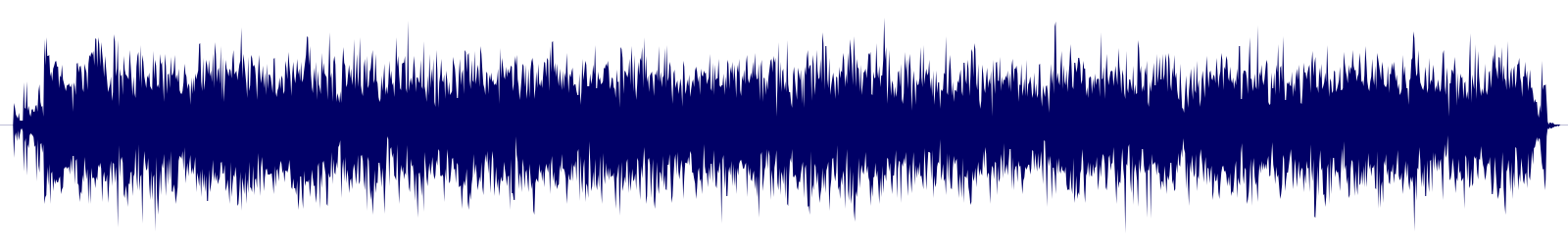 waveform of track #159213