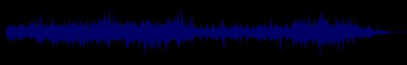 waveform of track #159222