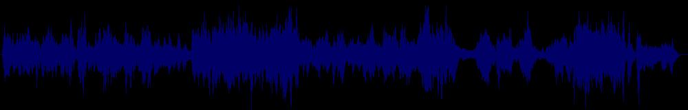 waveform of track #159244