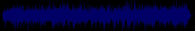 waveform of track #159251