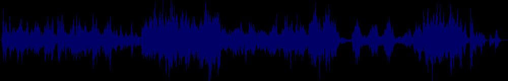 waveform of track #159252
