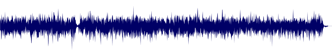 waveform of track #159257
