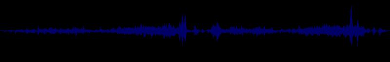 waveform of track #159261