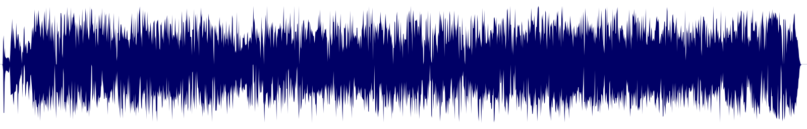 waveform of track #159278