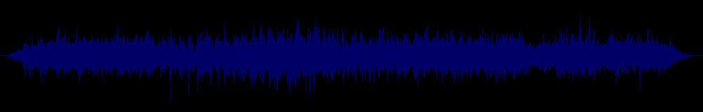 waveform of track #159281