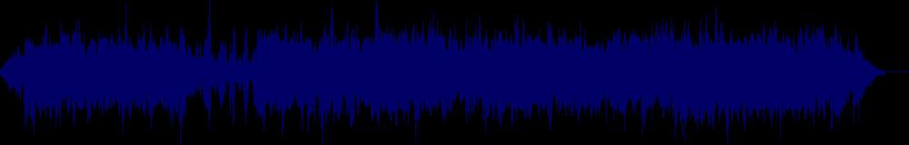 waveform of track #159287