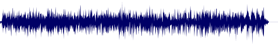 waveform of track #159289
