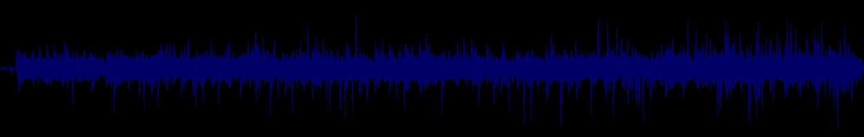waveform of track #159297