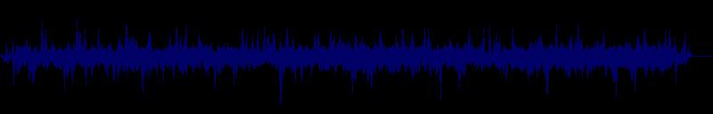 waveform of track #159299