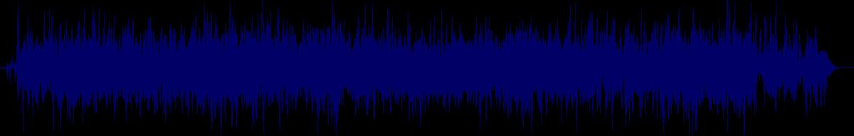 waveform of track #159307