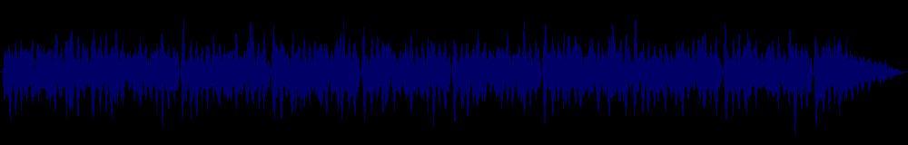 waveform of track #159316