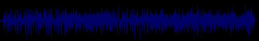 waveform of track #159317