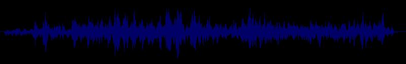 waveform of track #159320