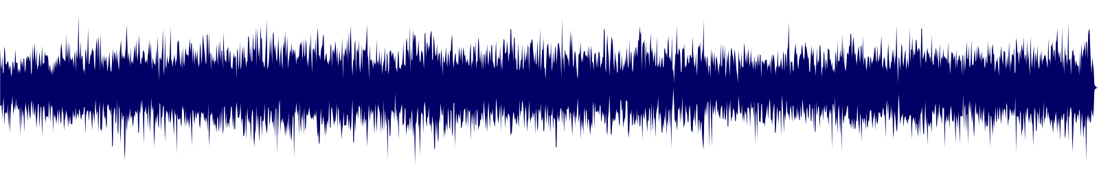 waveform of track #159337