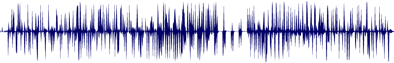 waveform of track #159358