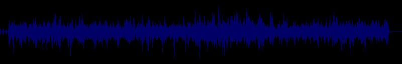 waveform of track #159387