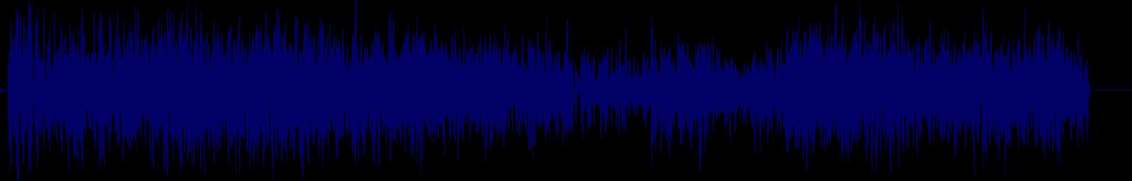 waveform of track #159401