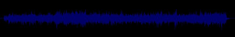 waveform of track #159407