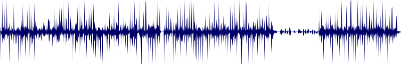 waveform of track #159414