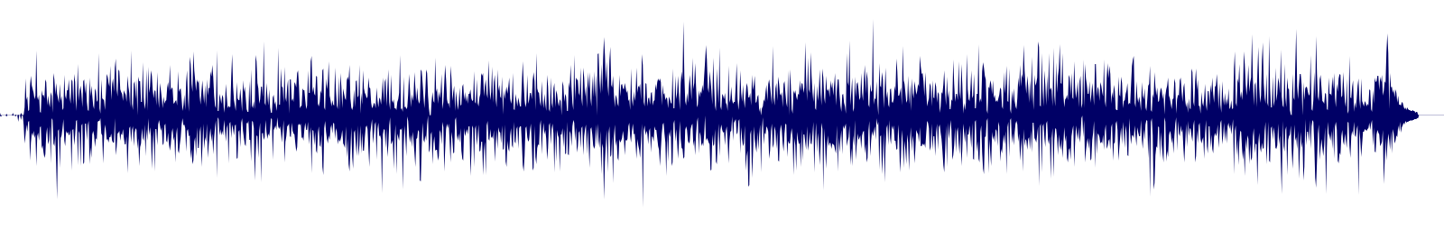 waveform of track #159416