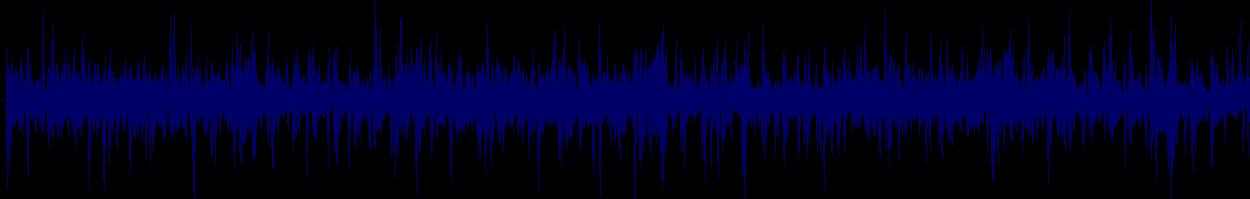 waveform of track #159431