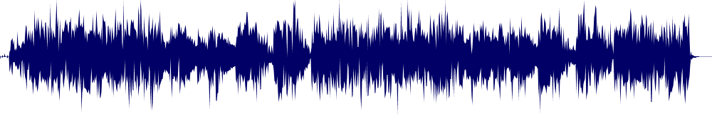 waveform of track #159432